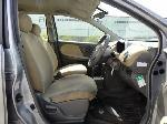 Used 2005 NISSAN NOTE BF56166 for Sale Image 17