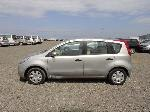 Used 2005 NISSAN NOTE BF56166 for Sale Image 2