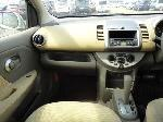 Used 2005 NISSAN NOTE BF56166 for Sale Image 22