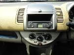 Used 2005 NISSAN NOTE BF56166 for Sale Image 25