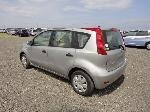 Used 2005 NISSAN NOTE BF56166 for Sale Image 3
