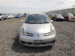 Used 2005 NISSAN NOTE BF56166 for Sale Image 8