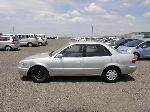Used 1998 TOYOTA COROLLA SEDAN BF56182 for Sale Image 2