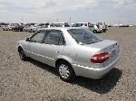 Used 1998 TOYOTA COROLLA SEDAN BF56182 for Sale Image 3