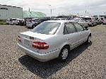 Used 1998 TOYOTA COROLLA SEDAN BF56182 for Sale Image 5