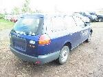 Used 2003 NISSAN AD VAN BF56190 for Sale Image 5