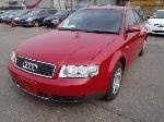 Used 2003 AUDI A4 BF56237 for Sale Image 1