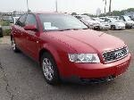 Used 2003 AUDI A4 BF56237 for Sale Image 7