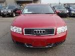 Used 2003 AUDI A4 BF56237 for Sale Image 8