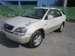 Used 1999 TOYOTA HARRIER BF56266 for Sale Image 1