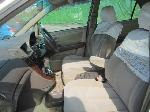 Used 1999 TOYOTA HARRIER BF56266 for Sale Image 18