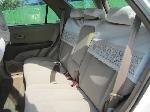 Used 1999 TOYOTA HARRIER BF56266 for Sale Image 19
