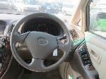 Used 1999 TOYOTA HARRIER BF56266 for Sale Image 21
