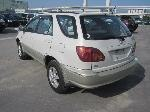Used 1999 TOYOTA HARRIER BF56266 for Sale Image 3