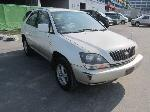 Used 1999 TOYOTA HARRIER BF56266 for Sale Image 7