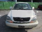 Used 1999 TOYOTA HARRIER BF56266 for Sale Image 8