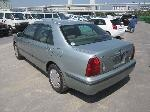 Used 2004 TOYOTA PROGRES BF56305 for Sale Image 3