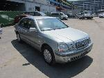 Used 2004 TOYOTA PROGRES BF56305 for Sale Image 7