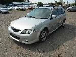 Used 2001 MAZDA FAMILIA S-WAGON BF56312 for Sale Image 1