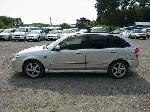 Used 2001 MAZDA FAMILIA S-WAGON BF56312 for Sale Image 2