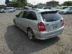 Used 2001 MAZDA FAMILIA S-WAGON BF56312 for Sale Image 3