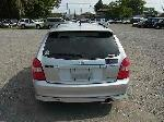 Used 2001 MAZDA FAMILIA S-WAGON BF56312 for Sale Image 4