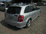 Used 2001 MAZDA FAMILIA S-WAGON BF56312 for Sale Image 5
