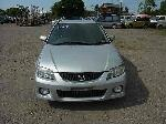 Used 2001 MAZDA FAMILIA S-WAGON BF56312 for Sale Image 8