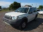 Used 2001 LAND ROVER FREELANDER BF56356 for Sale Image 1