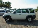 Used 2001 LAND ROVER FREELANDER BF56356 for Sale Image 2