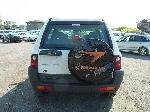 Used 2001 LAND ROVER FREELANDER BF56356 for Sale Image 4