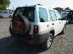 Used 2001 LAND ROVER FREELANDER BF56356 for Sale Image 5