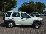 Used 2001 LAND ROVER FREELANDER BF56356 for Sale Image 6
