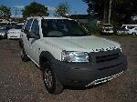 Used 2001 LAND ROVER FREELANDER BF56356 for Sale Image 7
