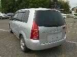 Used 2003 MAZDA PREMACY BF56384 for Sale Image 3