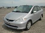 Used 2005 HONDA FIT ARIA BF56469 for Sale Image 1