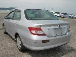 Used 2005 HONDA FIT ARIA BF56469 for Sale Image 3