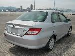 Used 2005 HONDA FIT ARIA BF56469 for Sale Image 5