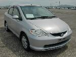Used 2005 HONDA FIT ARIA BF56469 for Sale Image 7
