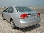 Used 2003 HONDA CIVIC FERIO BF56493 for Sale Image 3