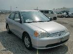 Used 2003 HONDA CIVIC FERIO BF56493 for Sale Image 7