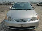Used 2003 HONDA CIVIC FERIO BF56493 for Sale Image 8