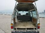 Used 2000 NISSAN CARAVAN VAN BF56564 for Sale Image 20