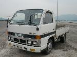 Used 1987 ISUZU ELF TRUCK BF56584 for Sale Image 1