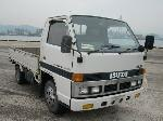 Used 1987 ISUZU ELF TRUCK BF56584 for Sale Image 7