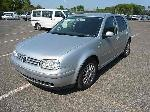 Used 2001 VOLKSWAGEN GOLF BF56615 for Sale Image 1