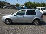Used 2001 VOLKSWAGEN GOLF BF56615 for Sale Image 2