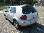 Used 2001 VOLKSWAGEN GOLF BF56615 for Sale Image 3