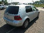 Used 2001 VOLKSWAGEN GOLF BF56615 for Sale Image 5
