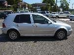 Used 2001 VOLKSWAGEN GOLF BF56615 for Sale Image 6